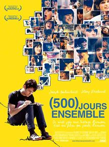 (500) jours ensemble en streaming