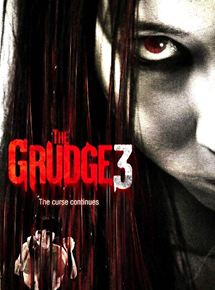 The Grudge 3 streaming
