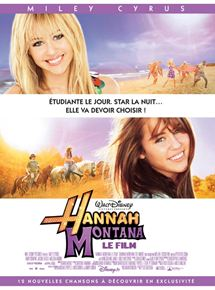 Hannah Montana, le film streaming