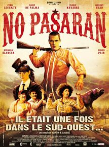 No Pasaran streaming