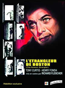 L'Etrangleur de Boston streaming
