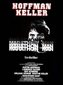 Marathon Man en streaming