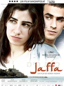 Jaffa streaming