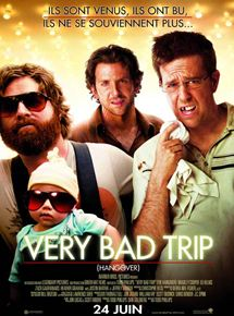 voir Very Bad Trip streaming