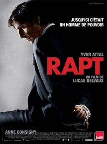 Rapt streaming