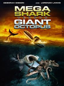 Mega Shark vs Giant Octopus streaming