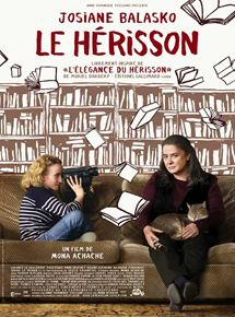 Le Hérisson streaming