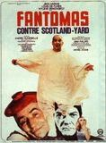 Fantômas contre Scotland Yard streaming