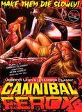 Cannibal Ferox streaming