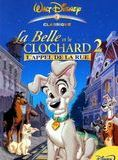 La Belle et le clochard 2 – L'appel de la rue (v) streaming