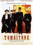 Tombstone streaming