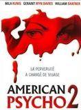 American Psycho 2 streaming