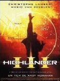 Highlander III streaming