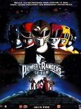Bande-annonce Power Rangers