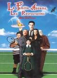 La famille Addams : Les retrouvailles streaming