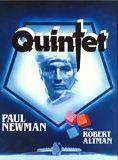 Quintet streaming