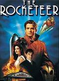 Les Aventures de Rocketeer streaming
