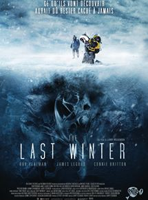 The Last Winter streaming