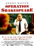 Opération Shakespeare streaming