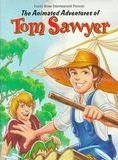 Les Aventures de Tom Sawyer et de Huckleberry Fynn
