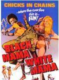 Black Mama, White Mama streaming gratuit