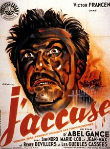 J'accuse streaming