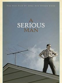 A Serious Man streaming