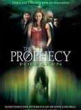 The Prophecy : Forsaken streaming