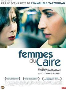 Bande-annonce Femmes du Caire