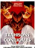 Trahisons conjugales streaming