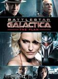 film Battlestar Galactica : The Plan en streaming