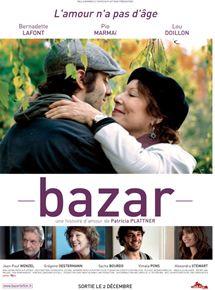 Bazar streaming