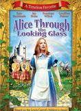 Alice au pays des merveilles : À travers le miroir streaming