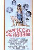 Caprice à l'italienne