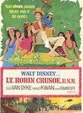 Lieutenant Robinson Crusoe en streaming