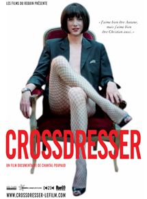 Crossdresser streaming