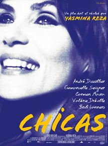 Bande-annonce Chicas