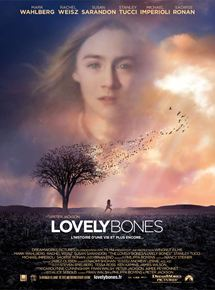 Lovely Bones streaming