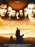 Infernal affairs III streaming