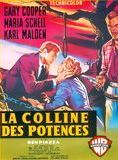 La Colline des potences streaming gratuit