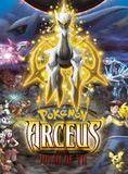 Arceus et le Joyau de la vie streaming