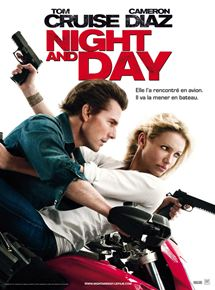 Bande-annonce Night and Day