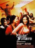 La Faute à Voltaire streaming