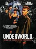 Underworld streaming