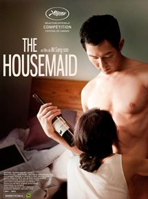 The Housemaid streaming