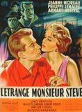 L'Etrange Monsieur Steve