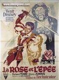 La Rose et l'Epée