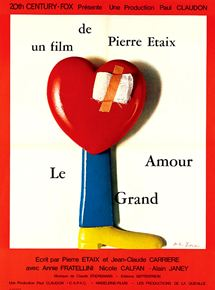 Le Grand amour streaming
