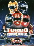 Turbo Power Rangers : Le film streaming gratuit