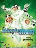 Minutemen, les Justiciers du temps (TV)